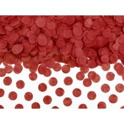 Confettis Vermelho 15g