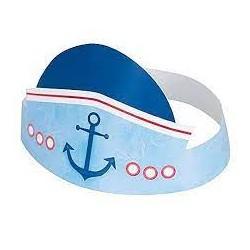 6 Nautical 1st Birthday...