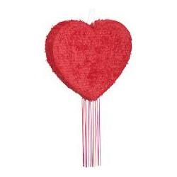 Pinhata Heart Shaped Pull