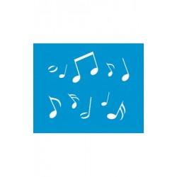 Stencil Musica