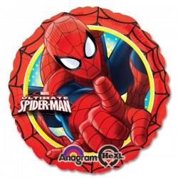 Standard Spider-man...