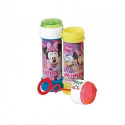 Bolas de sabão Minnie