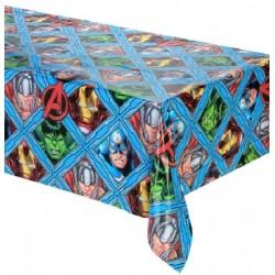 Toalha 120x180 Avengers