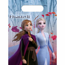 6 sacos oferta Frozen II