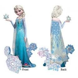 Balão Foil Elsa Frozen