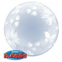 Deco Bubble Borboletas e...