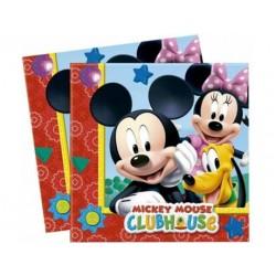 Guardanapos Disney - Mickey
