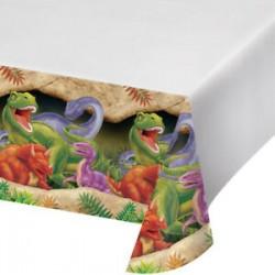 toalha dinossauro