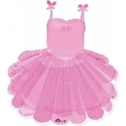 Balão SuperShape Bailarina...