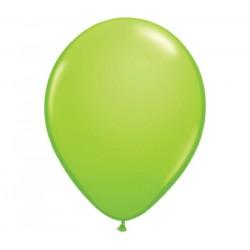 Balões Qualatex Lisos Verde...