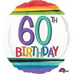 Balão Foil 60