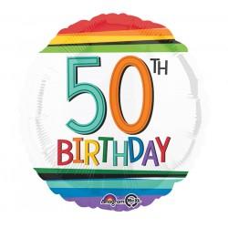 Balão Foil 50