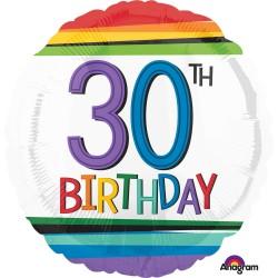 Balão Foil 30