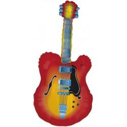 Balão Super Shape Guitarra