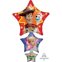 S/Shape Toy Story