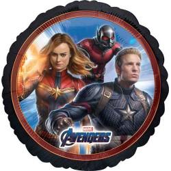 Standard Avengers Endgame 17