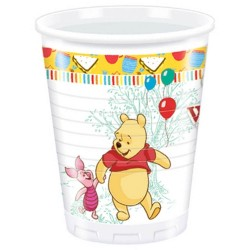 Copos Winnie the Pooh
