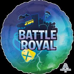 standard Battle Royal 17