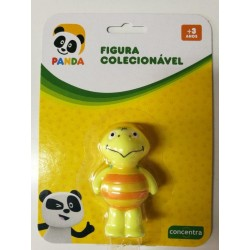 figura canal panda Cascas