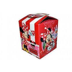 4 Caixinhas Box Minnie