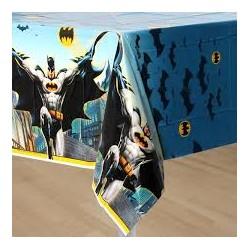 1 toalha Batman 1.37m x 2.13m