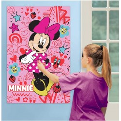 Fun Games Minnie