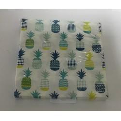 Guardanapos ananás
