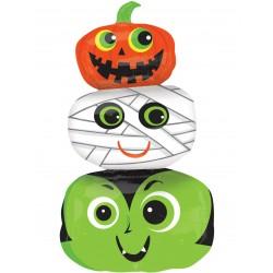 Super Shape Halloween...