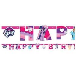Banner Happy Birthday My...