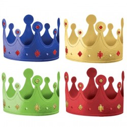 12 Coroas de Festa