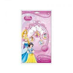 Swirls Princesas