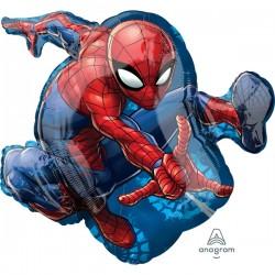 Balão Super Shape Homem Aranha