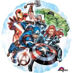 Standard Avengers