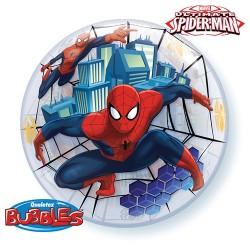 Buublle Homem Aranha