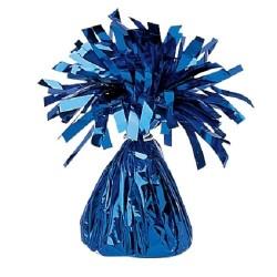 Peso para balões azul