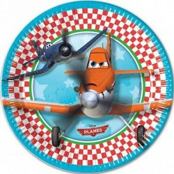 Pratos Aviões