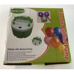 Máquina de encher balões de...