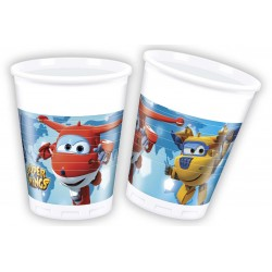 8 copos superwings