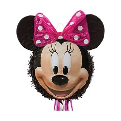 Pinhata Pull Minnie