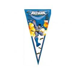 10 sacos cone batman