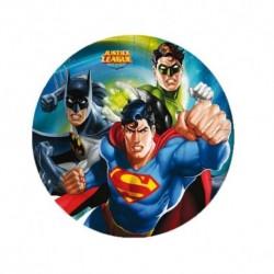 Ptatos Justice League