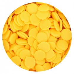 Chococolor amarelo 250 gr.