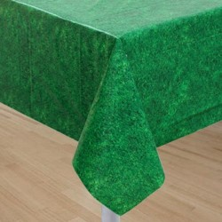 Toalha Mesa Grass 137cmx259