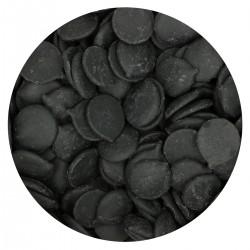 Chococolor  preto 250 gr.
