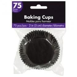 75 Forminhas Cupcakes 50mm...