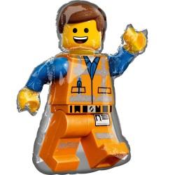 Balão Super Shape Lego Movie 2