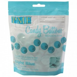 PME-chocolate pastilha azul...