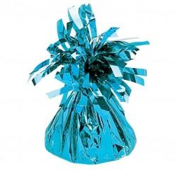 Pesos Balões Azul Claro