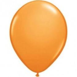 Balão latex 12 laranja