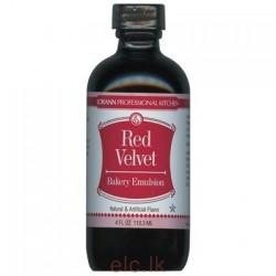Red velvet - aroma vermelho...